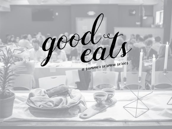Good Eats (Gathering)