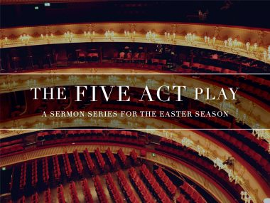 The Five Act Play (Gathering)