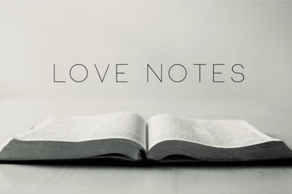 Love Notes (Southeast Raleigh)