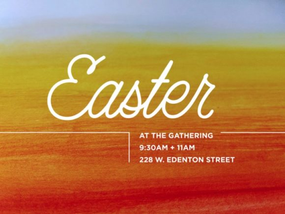 Easter (The Gathering)