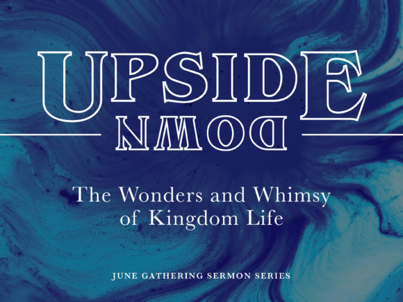 The Upside Down (The Gathering)
