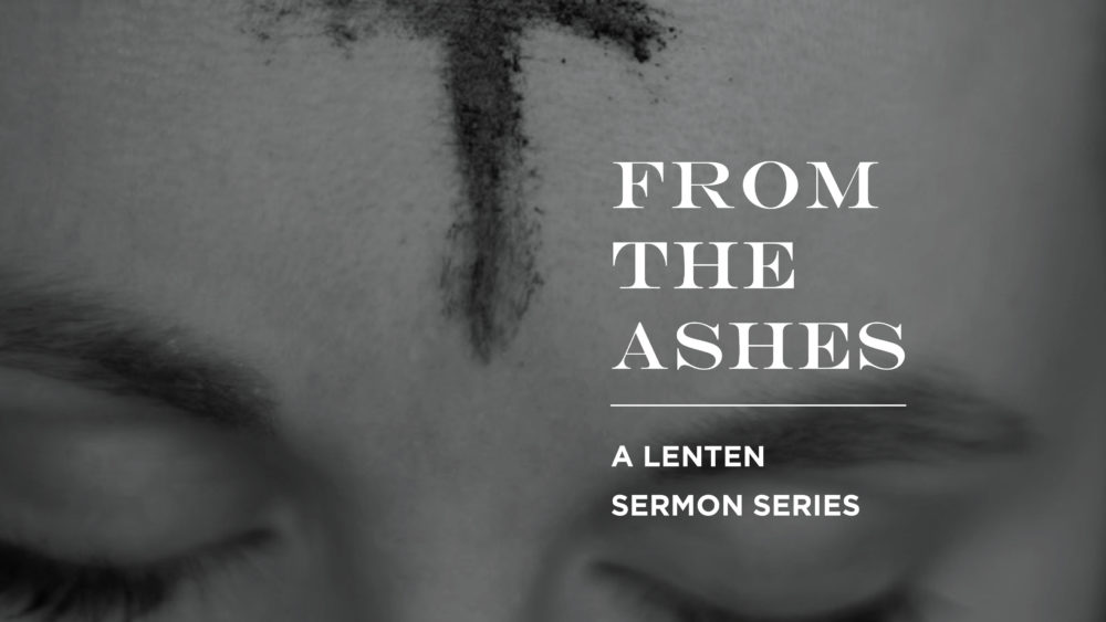 From the Ashes (The Gathering)