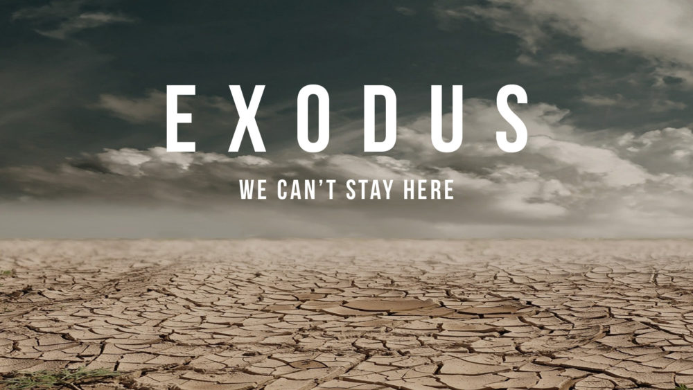 Exodus (The Gathering)